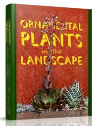 ornamental plants in the landscape book design