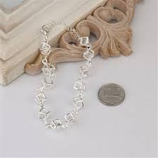 ladies bracelets picture more detailed picture about silver