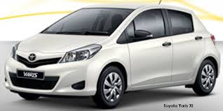toyota yaris south africa price toyota yaris 5 door 1 0 xi specs in south africa cars co za