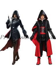 Assassins Creed Halloween Costume Kids Assassins Creed Costumes Adults Kids Princesscosplay