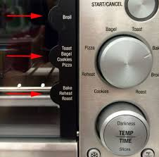 Breville Oven Toaster Breville Bov650xl Toaster Oven Review U2022 Amy Says Cook