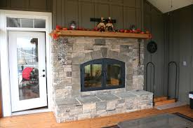 articles with 4 sided fireplace surround tag stylish fireplace