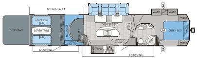 Toy Factory Lofts Floor Plans by 2015 Seismic Floorplans U0026 Prices Jayco Inc