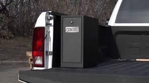 Slide Out Truck Bed Tool Boxes Wel Bilt Locking Sliding Drawer Steel Truck Box 5 Drawer