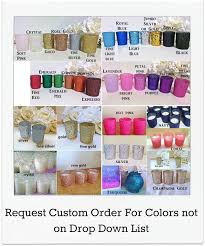3 party supplies party decorations mason jars bridal shower
