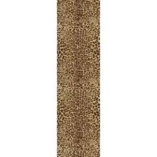 Leopard Print Runner Rug Friday Musts Lusts U0026 Loves Real Simple Leopards And Vans