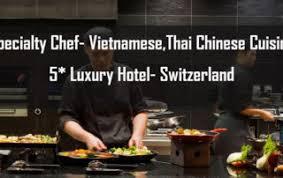 chef de cuisine salary chef all4chefs com