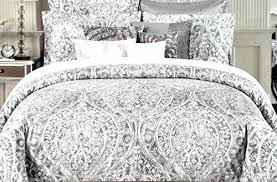 outstanding white grey duvet cover lovely grey and white duvet