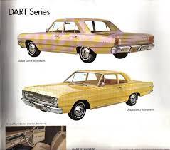1967 dodge dart 4 door 1967 dodge dart