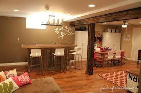 basement decor ideas basement living room designs awesome projects