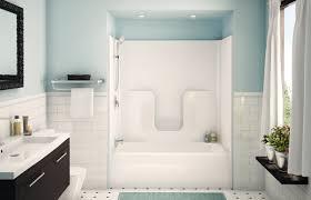 cm 60 alcove or tub showers bathtub aker by maax