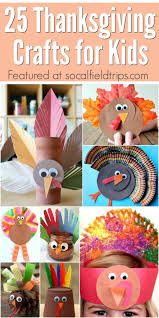 25 easy thanksgiving crafts for easy thanksgiving crafts kid