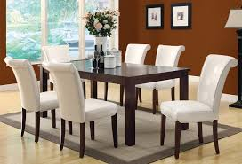 7 piece dining room set under 500 60 round table seats how many 11