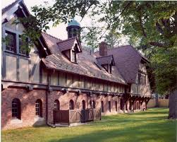 english tudor house colors exterior tudor terra cotta brick