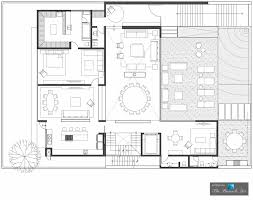 Luxury Floor Plans by Floor Plan U2013 Casa Ch Luxury Residence U2013 Monterrey Nuevo Leon