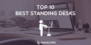 best height adjustable desk 2017 top 10 best standing sit stand desks 2018 editors pick