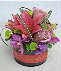 Modern Flower Vase Arrangements Wedding Flower Arrangement Pic Png