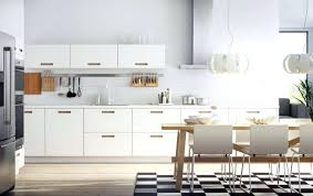 conception de cuisine en ligne cuisine scandinave design cuisine style scandinave esweden