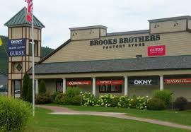 lake george factory outlets full list of shops