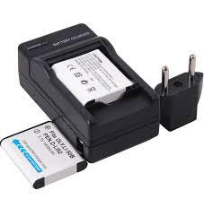 olympus vr 340 battery 2 pack d li92 li 50b li50b battery charger for olympus vr 340 1010