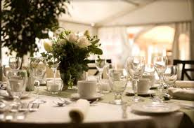 event planners table field catering table field catering