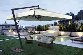 8 X 11 Rectangular Patio Umbrella Exterior 10 Ft Cantilever Patio Umbrella Shade Umbrella Patio