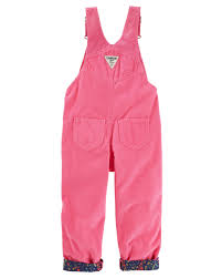 baby corduroy overalls oshkosh com