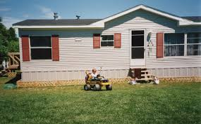 Home Makeover by Exterior Maintenance U0026 Improvements Archives My Mobile Home Makeover