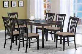 Cappuccino Dining Room Furniture Avalon Cappuccino Dining Set By Casa Blanca Furnishings Includes