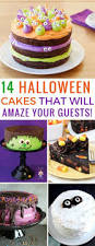 Halloween Mummy Cakes 14 Easy Halloween Cake Recipes For Kids Perfect For Parties