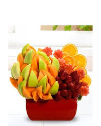 fruit delivery dearborn florist flower delivery by blossoms fruit arrangements