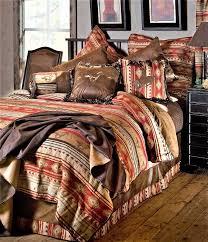 Northern Lights Comforters Southwestern Bedding Flying Horse Navajo Comforter Set Bedding