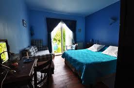 chambre bleue la chambre bleue chambre d hôte le chalet