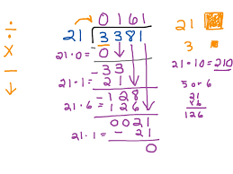 Division Worksheet Without Remainders Long Division Two Digit Divisor No Remainder Math Arithmetic