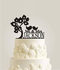 birds wedding cake toppers birds cake topper custom wedding cake topper personalized