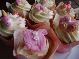 cute cupcake ideas for baby shower baby shower decoration