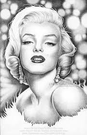 monroe coloring pages