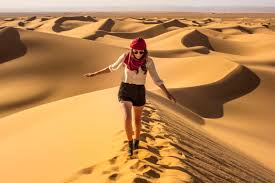 how to enjoy the beauty of the sahara desert must see places