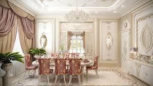 Classic Dining Room Classic Dining Design Dayri Me