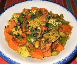 patate douce cuisine poêlée de patate douce et légumes aux épices ma cuisine santé