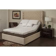 King Adjustable Bed Frame Split King Adjustable Bed Base Wayfair