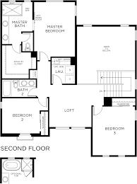 sagebluff at ironridge orange county ca homes floor plans