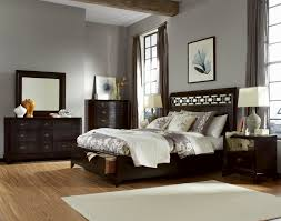 Brown Bedroom Ideas by Colors That Go With Brown Bedroom Furniture