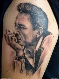 johnny cash tattoo tattoo pinterest johnny cash tattoo and