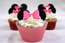 minnie mouse cupcakes minnie mouse cupcakes a step by step how to