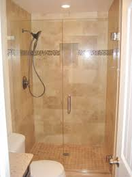 Bathroom Shower Enclosures by Frameless Glass Shower Doors Cost Best Shower