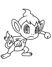 pokemon coloring pages delphox 1 olegandreev me