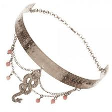 steel collar necklace images Shop jewel spice fashion jewelry watches and accessories jpg