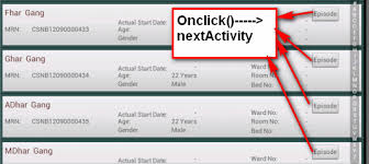android onclick android how add onclick button in adapter listview stack overflow