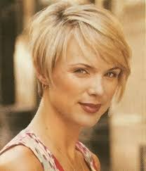 short hair for round faces in their 40s 102 best short hairstyles images on pinterest hairstyle short